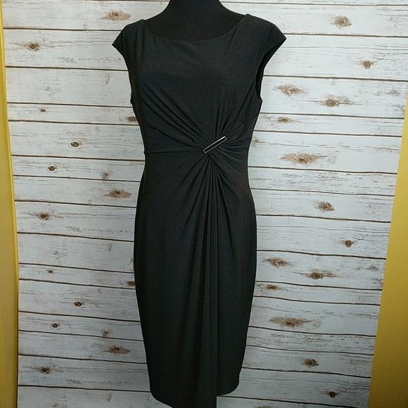 Anne Klein Dresses & Skirts - Anne Klein Little Black Dress size 8